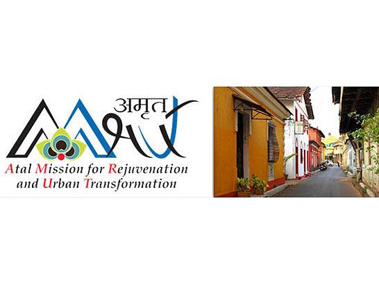 LKS realiza proyectos de Ingeniería Urbana en India bajo el amparo del Atal Mission for Rejuvenation and Urban Transformation