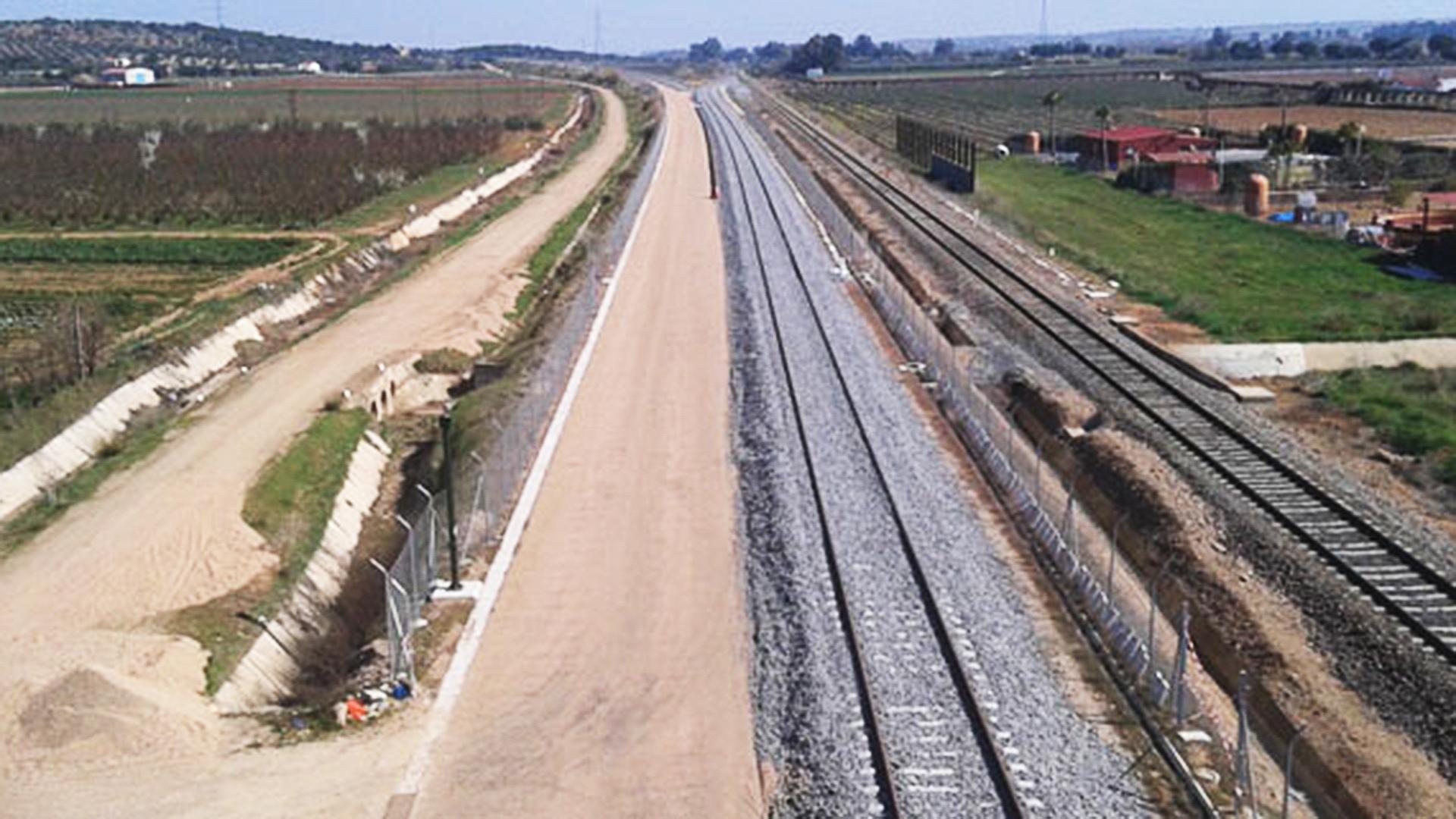 LKS KREAN participará en la Línea de Alta Velocidad Madrid-Extremadura