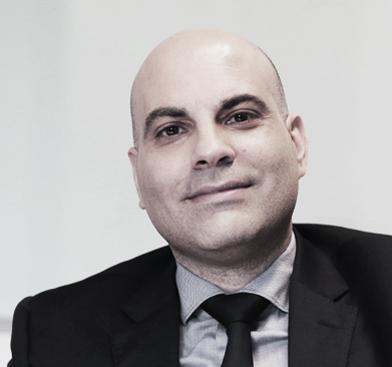 David Salgueiro
