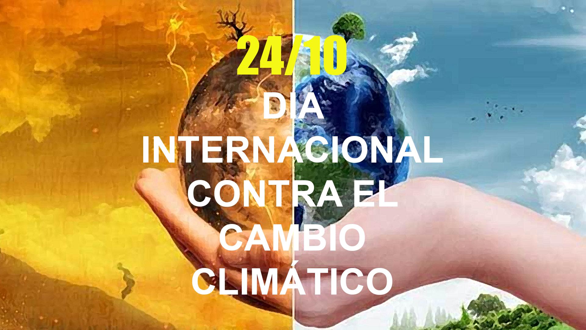 LKS KREANen lana Klima Aldaketaren aurka