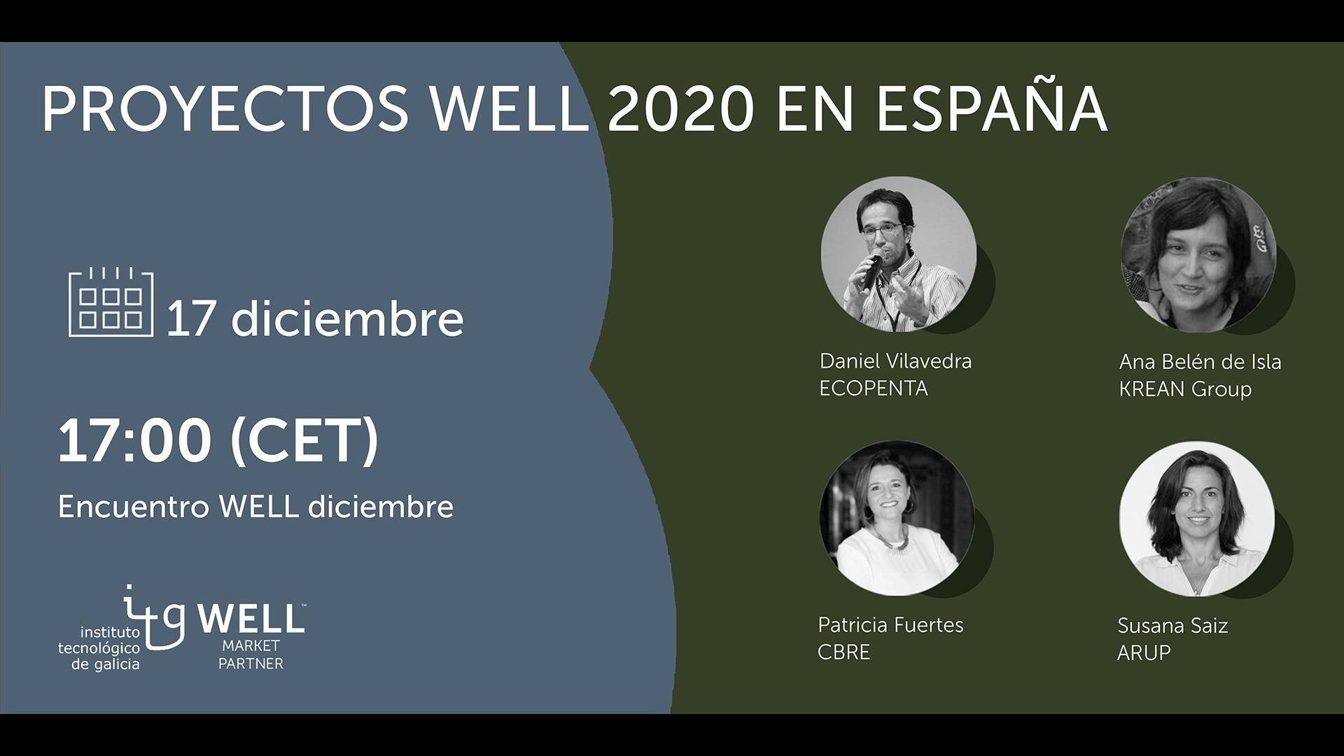 LKS KREANek WELL proiektuak Espainian 2020 topaketan parte hartu du.