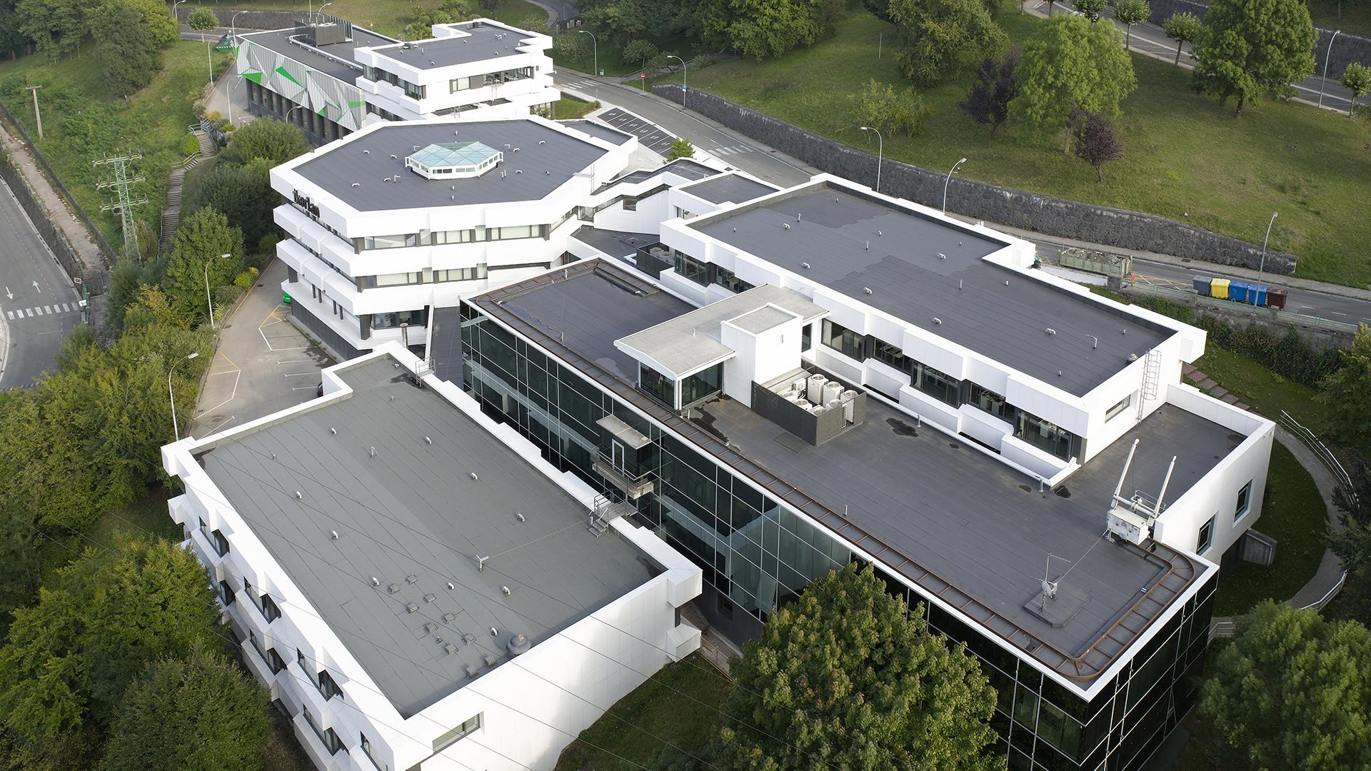 IKERLAN culmina el proyecto de renovación de su sede central de la mano de LKS KREAN y Ulma Architectural Solutions