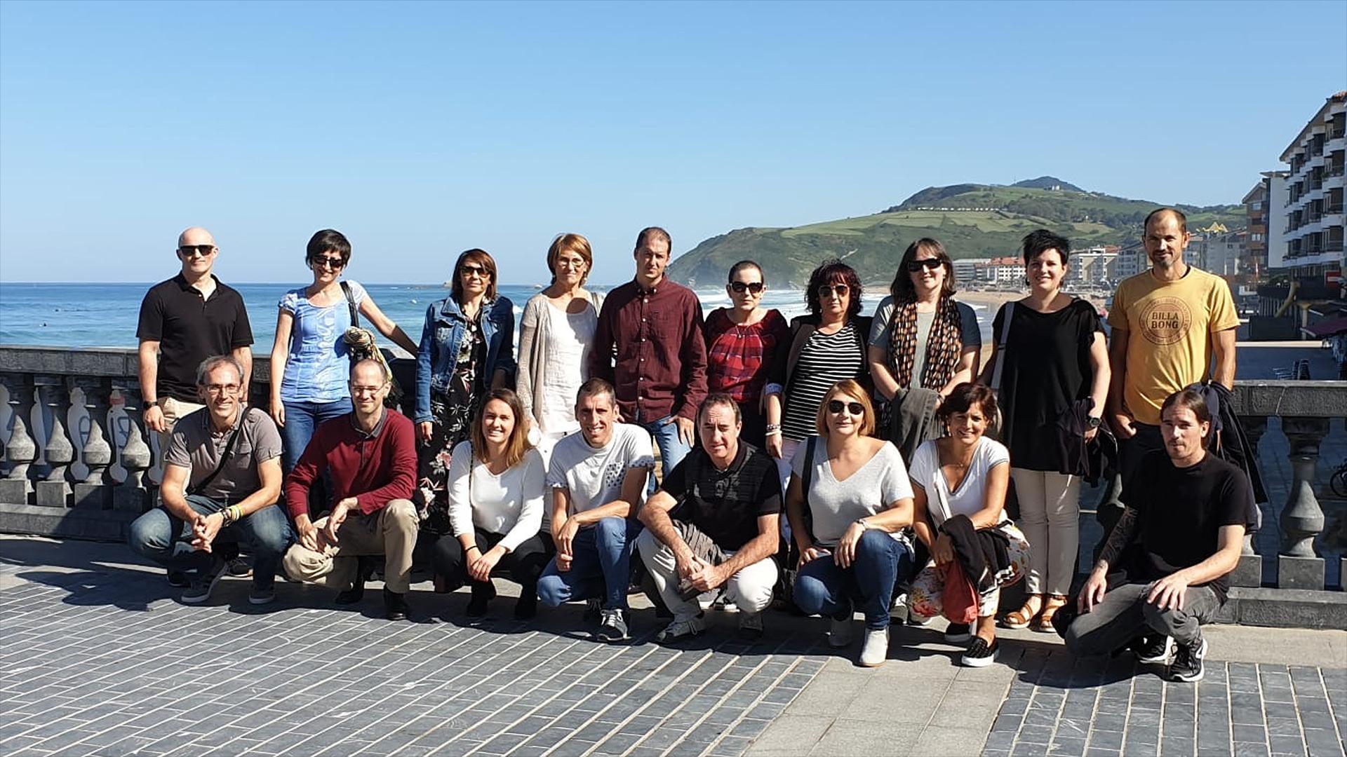 LKS Tasaciones ha celebrado su encuentro anual