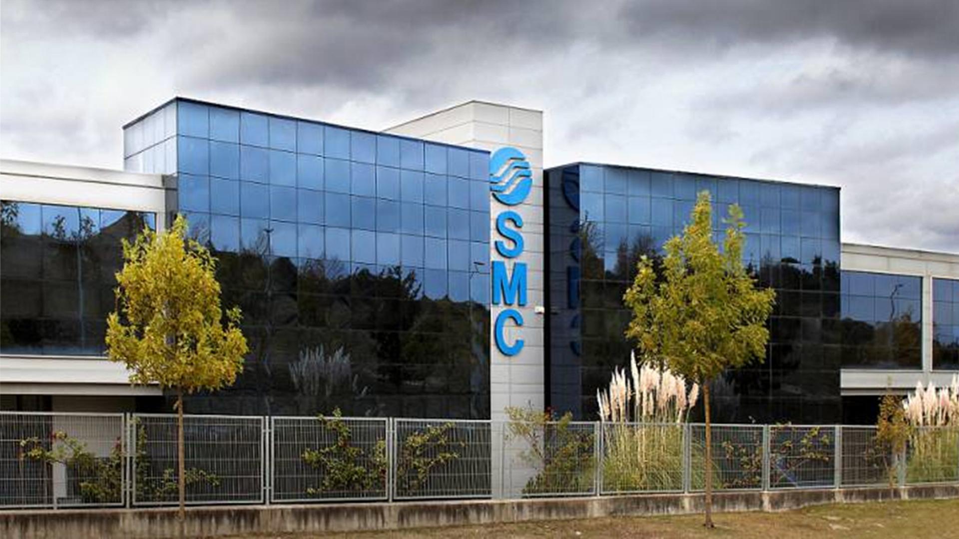 SMC adjudica a LKS Krean la ampliación de su sede central en Vitoria-Gasteiz.