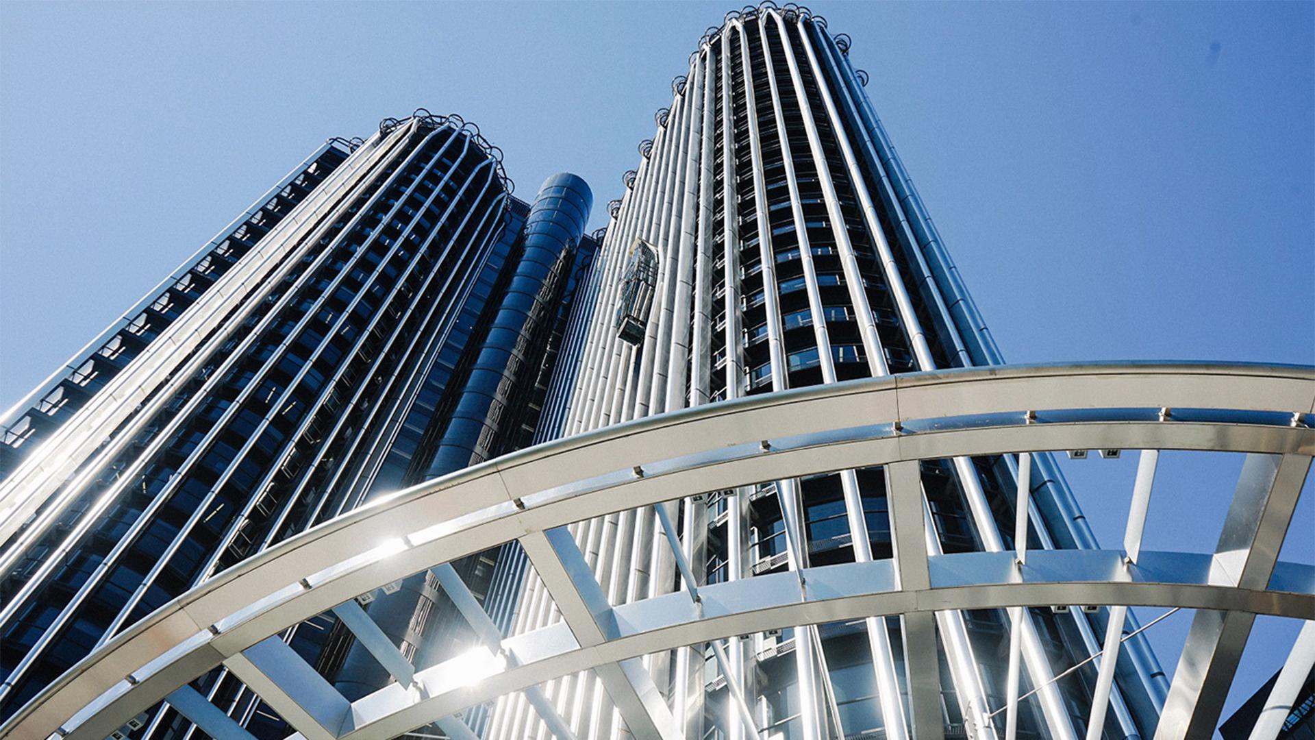 Torre Europa reconocida con el premio a la Mejor Renovación